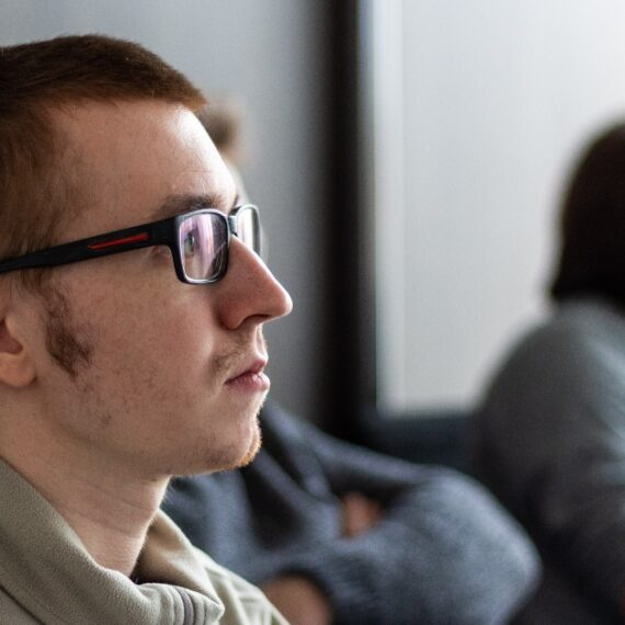 Niels at Debreuck Neirynck: Software Developer With Long Time Love for Code