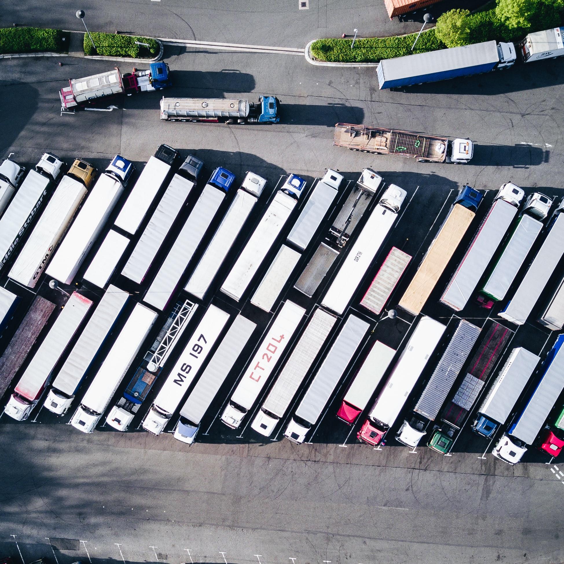 Van Dessel Fleet Solutions